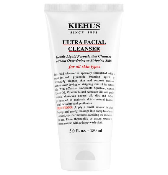 Kiehl´s Ultra Facial Cleanser Reinigungsgel 150 ml