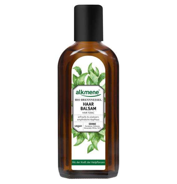 alkmene Haarbalsam Bio Brennnessel 250 ml