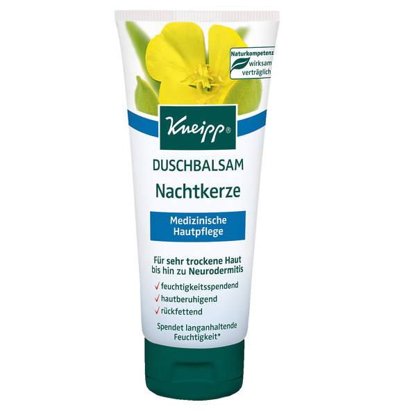 KNEIPP Duschbalsam Nachtkerze 200 ml