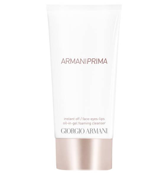 Giorgio Armani Reinigungsgel für alle Hauttypen 150 ml