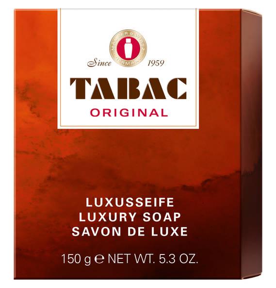 TABAC Original Luxusseife 150 g