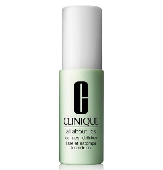 CLINIQUE All About Lips, Lippenpflege