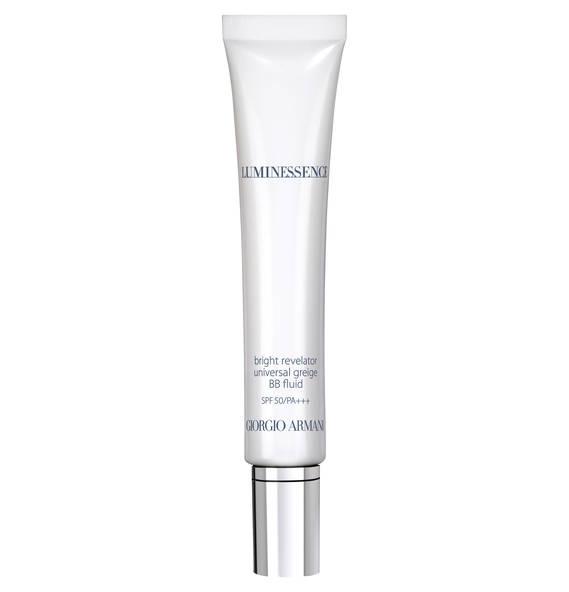 Giorgio Armani BB Cream für alle Hauttypen LSF 50