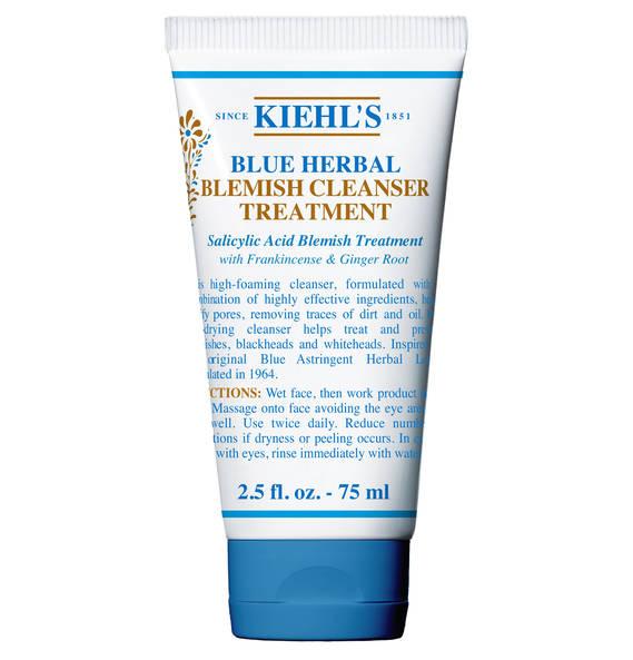 Kiehl´s Blue Herbal Cleanser 150 ml
