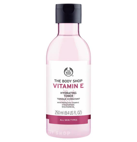 THE BODY SHOP Vitamin E Hydrating Toner 200 ml