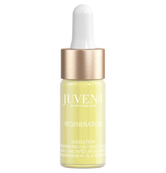 JUVENA Skinsation Regenarating Oil Concentrate 10 ml