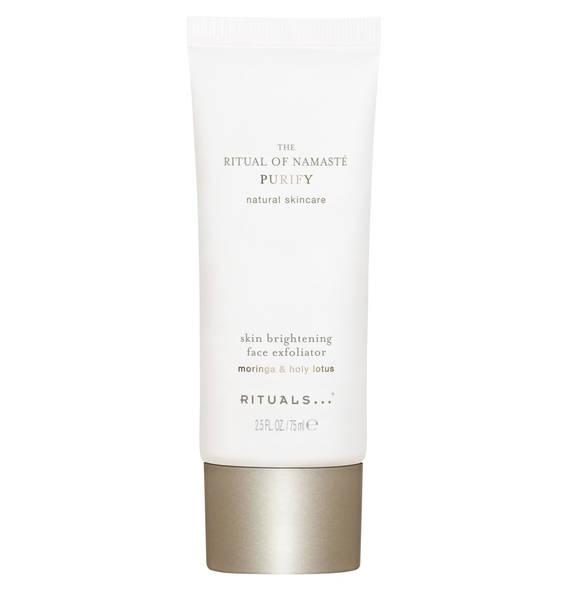 RITUALS Skin Brightening Face Exfoliator Peeling 75 ml