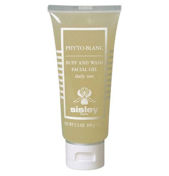 Sisley Phyto Blanc Buff and Wash Reinigungsgel 100 ml