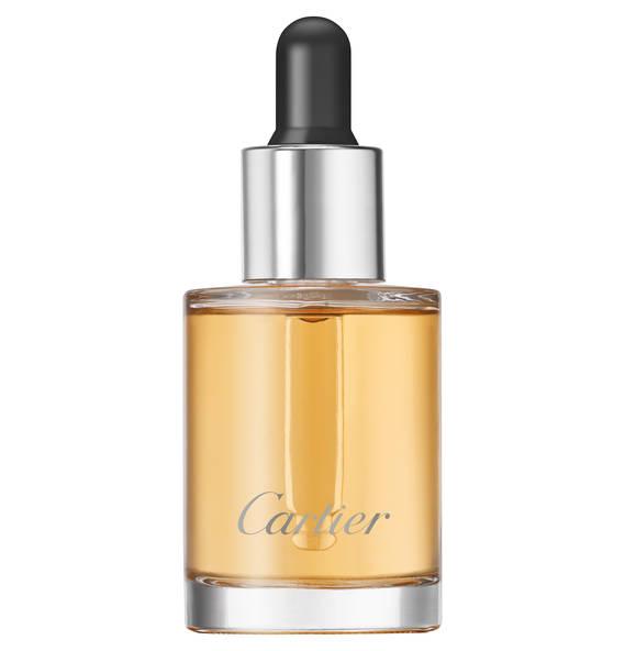 CARTIER Parfümiertes Pflegeöl 28ml