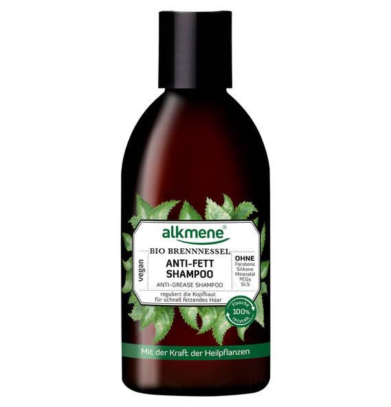 alkmene Glanz Shampoo Bio Kamille 250 ml
