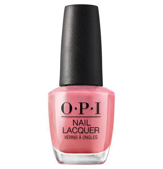 O.P.I. Nail Lacquer 15 ml