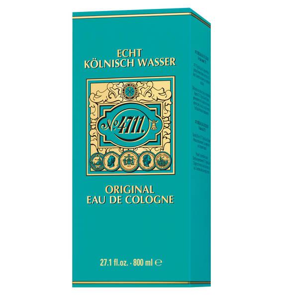 4711 Echt Kölnisch Wasser EdC 800 ml