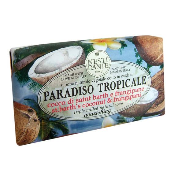 Nesti Dante Seife Paradiso Tropical Tahitian 250 g