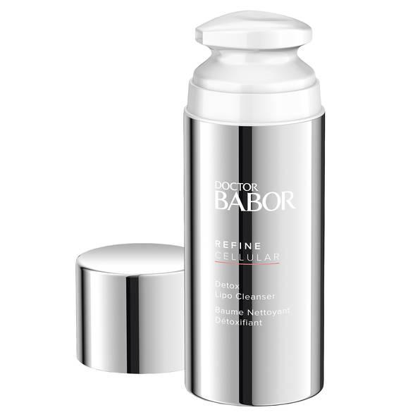 BABOR Detox Lipo Cleanser Reinigungsbalsam 100 ml