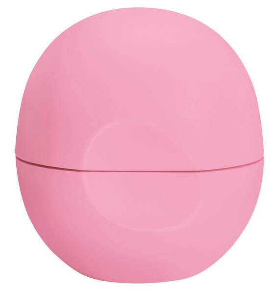 eos Organic Strawberry Sorbet Smooth Sphere Lip Balm Blister 7 g