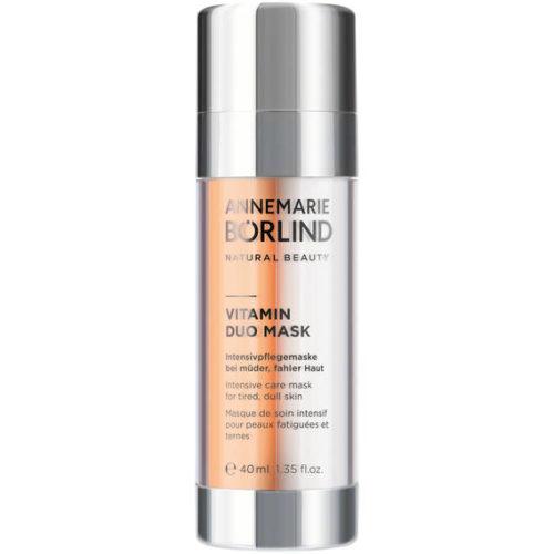 ANNEMARIE BÖRLIND Vitamin Duo Mask 40 ml