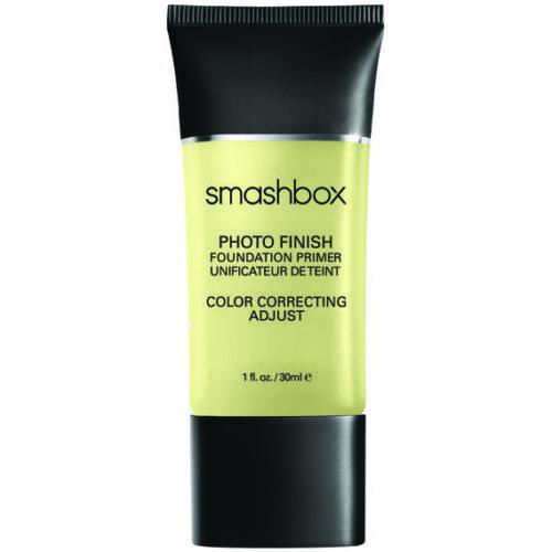 smashbox Photo Finish Color Correcting Foundation Adjust (Green)