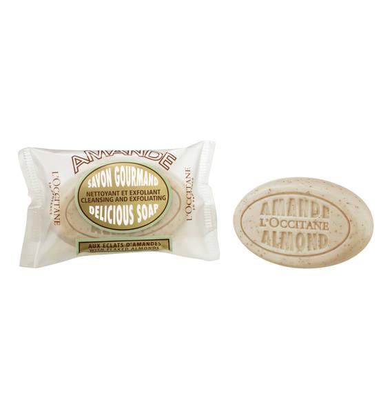 L´OCCITANE Mandel Seife 50 gr
