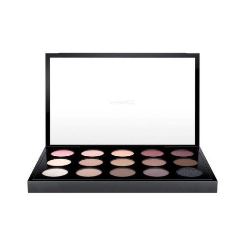 MAC Cosmetics Eye Shadow X15 prefilled 19,5g