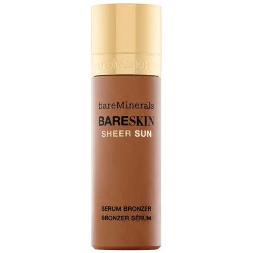 bareMinerals bareSkin Sheer Sun™ Serum Bronzer