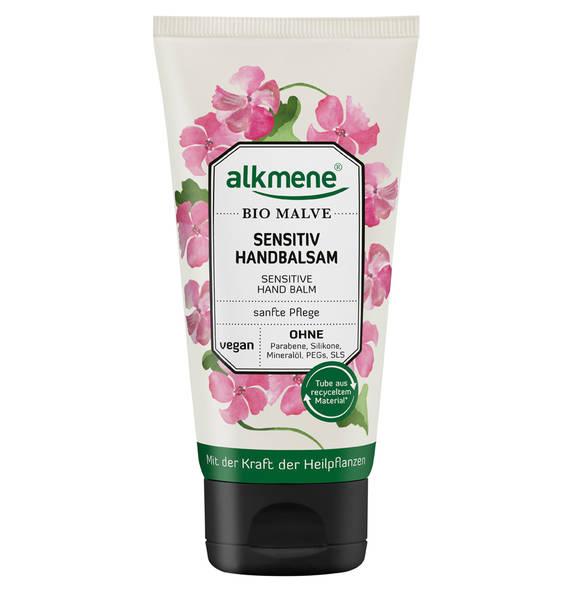 alkmene Intensiv Handcreme Bio Olive 75 ml