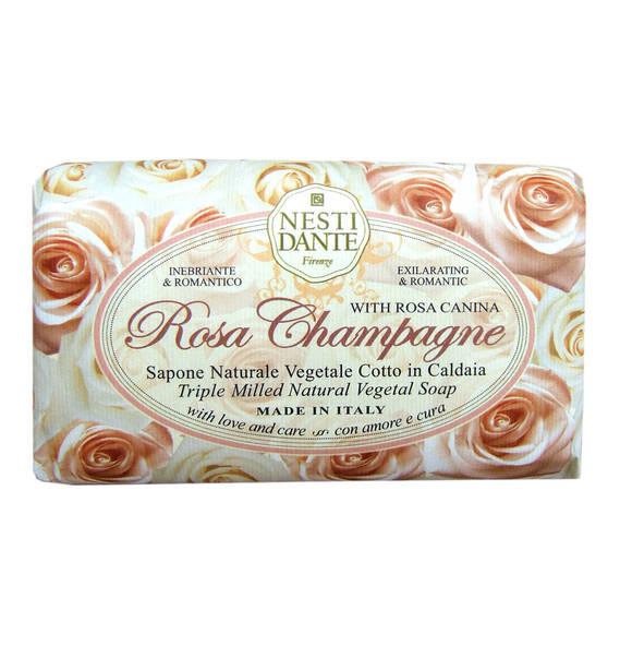 Nesti Dante Seife Rosa Sensuale 150 g