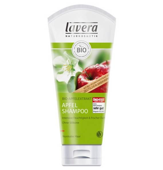 Lavera Apfel Shampoo 200 ml