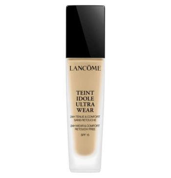Lancôme Teint Idole Ultra Wear   Makeup   BeautyAlmanac