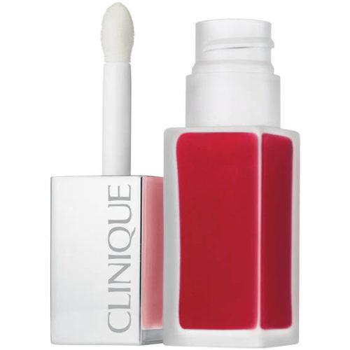 CLINIQUE Pop Liquid Matte Lip Colour + Primer Lip Gloss