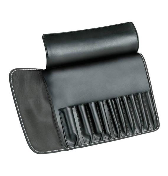 ARTDECO Brush Bag Pinseltasche schwarz
