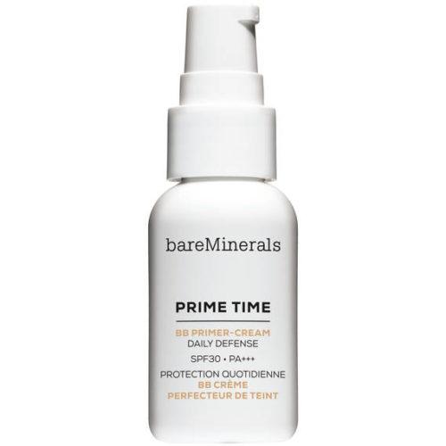 bareMinerals Prime Time™ BB Primer-Cream Daily Defense SPF 30