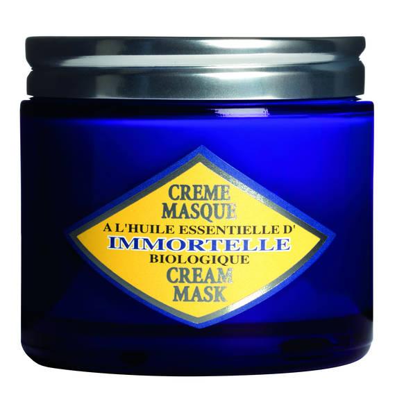 L´OCCITANE Immortelle Mask Cream 125 ml
