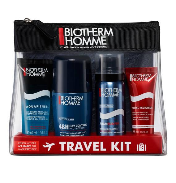 BIOTHERM Travel Kit S1
