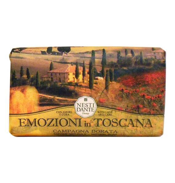Nesti Dante Emozioni in Toscana Borghi & Monasteri