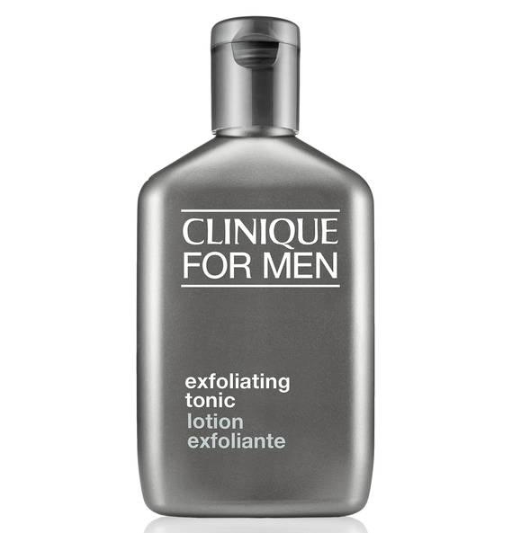CLINIQUE Scruffing Lotion 2,5 Gesichtsreinigung 200 ml