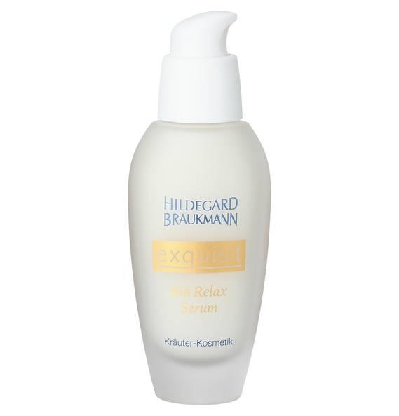 Hildegard Braukmann Bio Relax Serum 30 ml