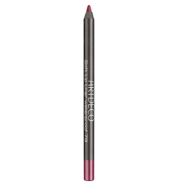 ARTDECO Soft Lip Liner Lippenkonturenstift waterproof