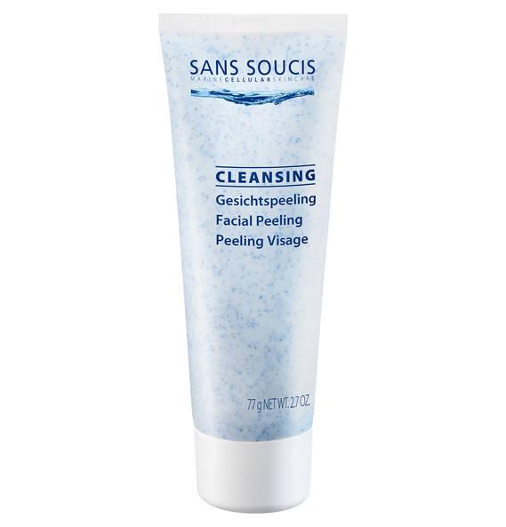 Sans Soucis Cleansing Gesichtspeeling 75 ml