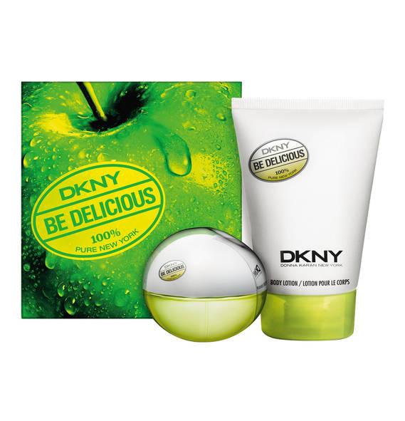 DKNY Summer Set