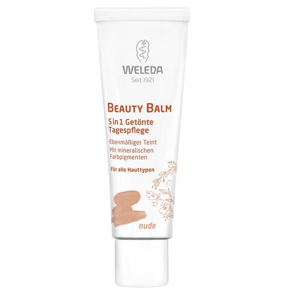 Weleda Beauty Balm 5 in 1