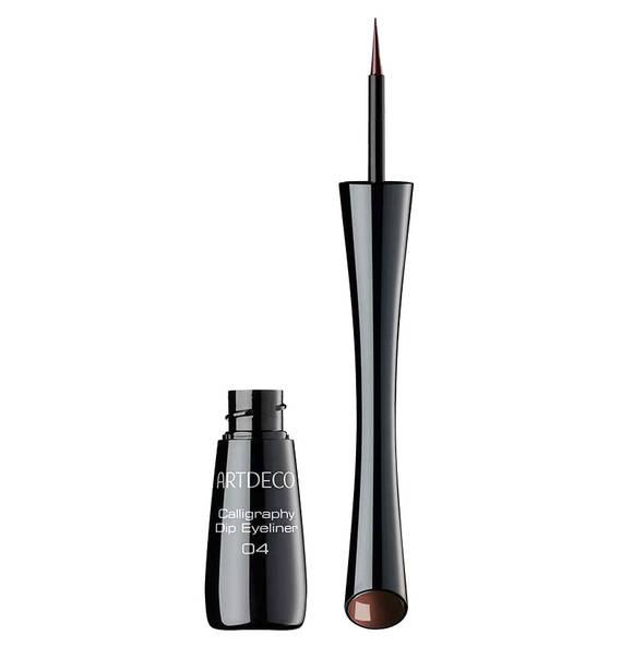ARTDECO Calligraphy Dip Eyeliner 2,5 ml