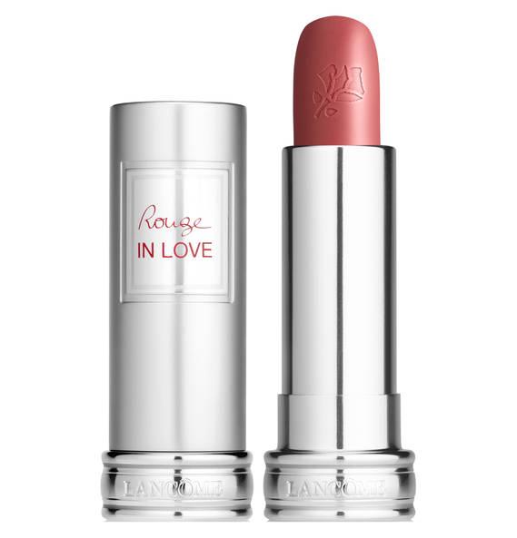 Lancôme Rouge in Love Lippensift