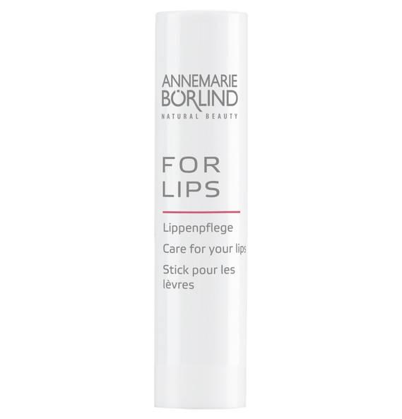 ANNEMARIE BÖRLIND For Lips Lippenpflege 5 g