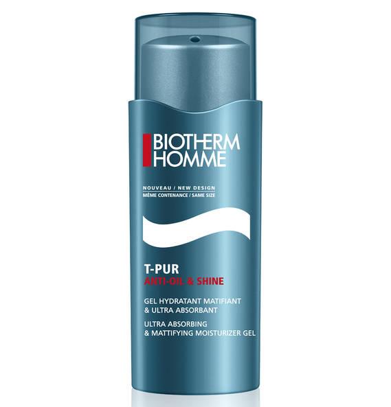 BIOTHERM T-PUR Anti-Oil & Shine 50 ml