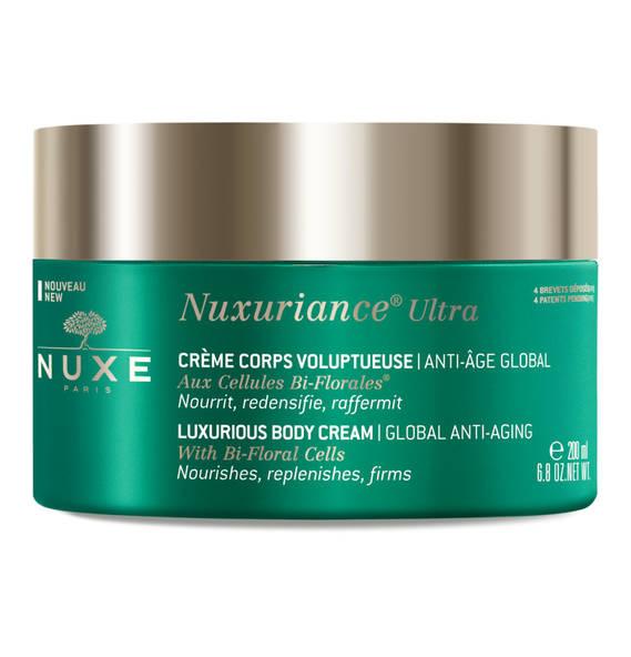 NUXE Nuxuriance Ultra Verwöhnende Körpercreme 200 ml