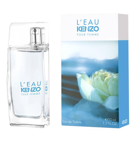 KENZO Pour Femme EdT 50 ml
