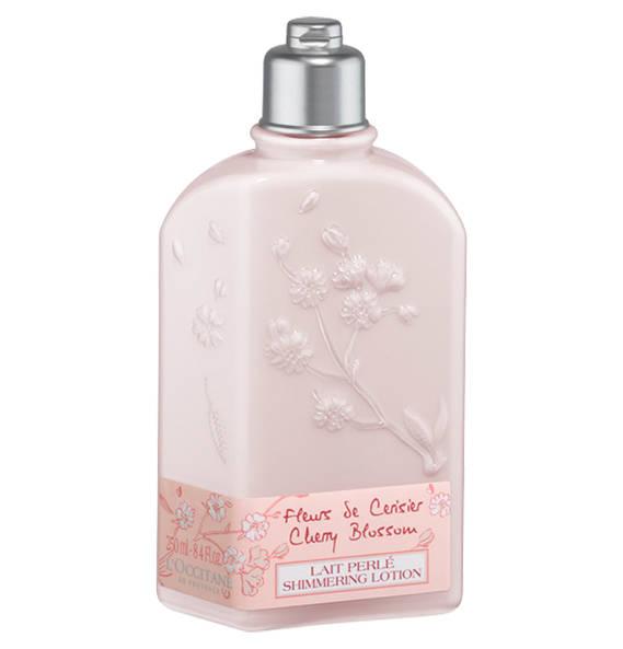 L´OCCITANE Fleur de Cerisier Kirschblüte Körpermilch 250 ml