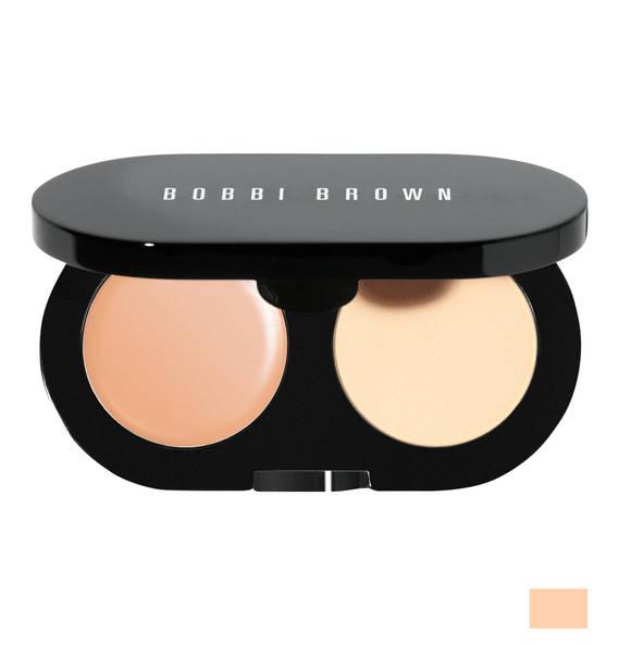 Bobbi Brown Creamy Concealer Kit Porcelain