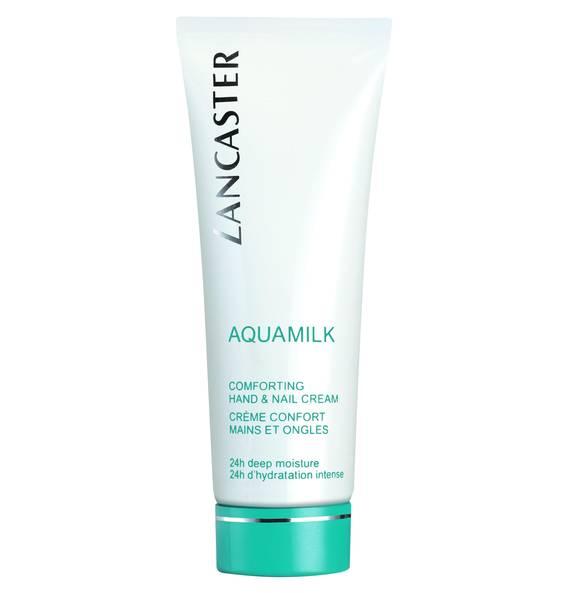 LANCASTER Comforting Hand & Nail Cream 75 ml