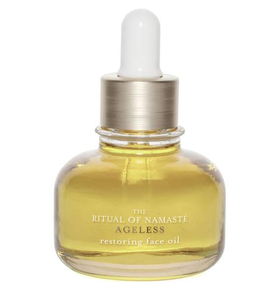 RITUALS Ageless Oil Gesichtsöl 30 ml